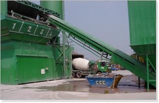 Clarke & Associates Ltd - Quarrying Industry